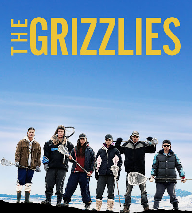 MOVIE: REVIEW: THE GRIZZLIES