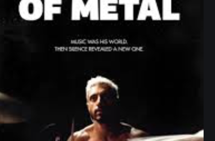 SOUND OF METAL: REVIEW