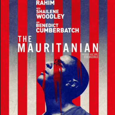 MOVIE REVIEW: THE MAURITANIAN