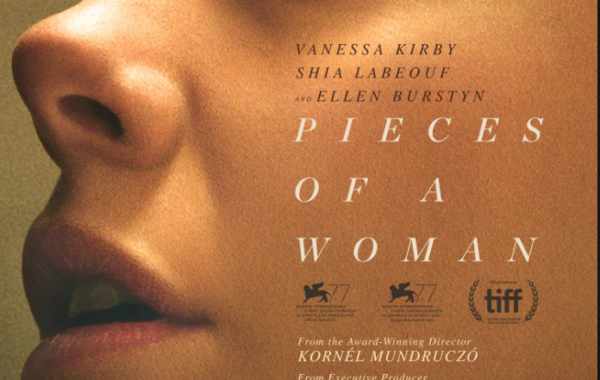 MOVIE REVIEW: PIECES OF A WOMAN