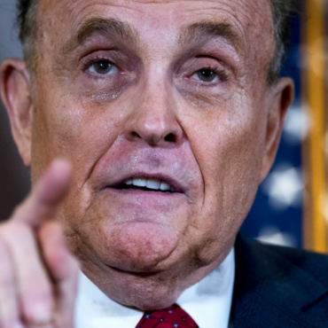 TWO RUDY GUILIANI DOCUMENTARIES IN THE WORKS – LATEST FROM ROLLING STONE